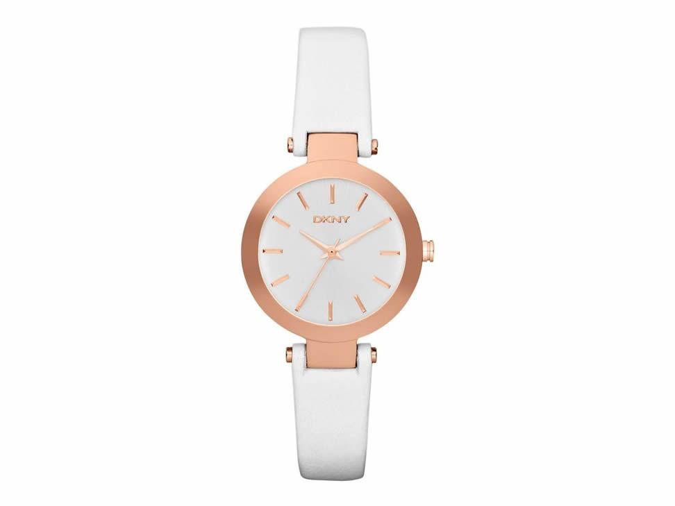 5313148cbe Reloj DKNY Blanco Sasha para Dama-Liverpool es parte de MI vida ...