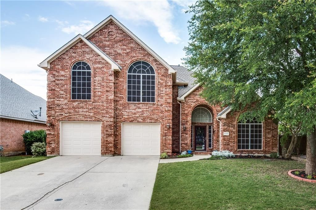8800 Tiercels Dr Mckinney Tx 75070 Mckinney Homes For Sale Mckinney Open Houses Dallas Real Estate House Styles Home