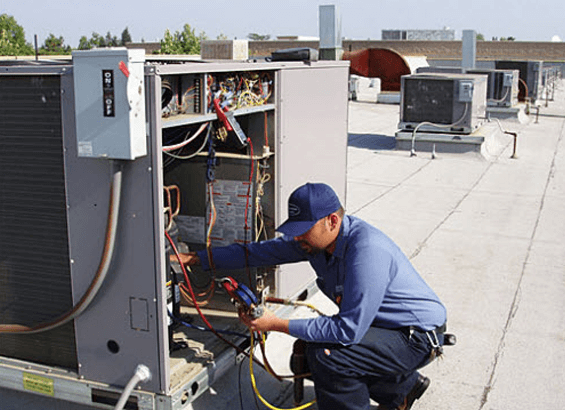 A & A Heating and AC we are experts in HVAC Installation