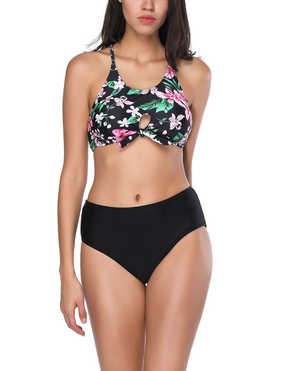 ad7a7d143466c Pink Bikini, Striped Bikini, Bikini Set, Swimsuit Cover Ups, Swimsuits,  Swimwear