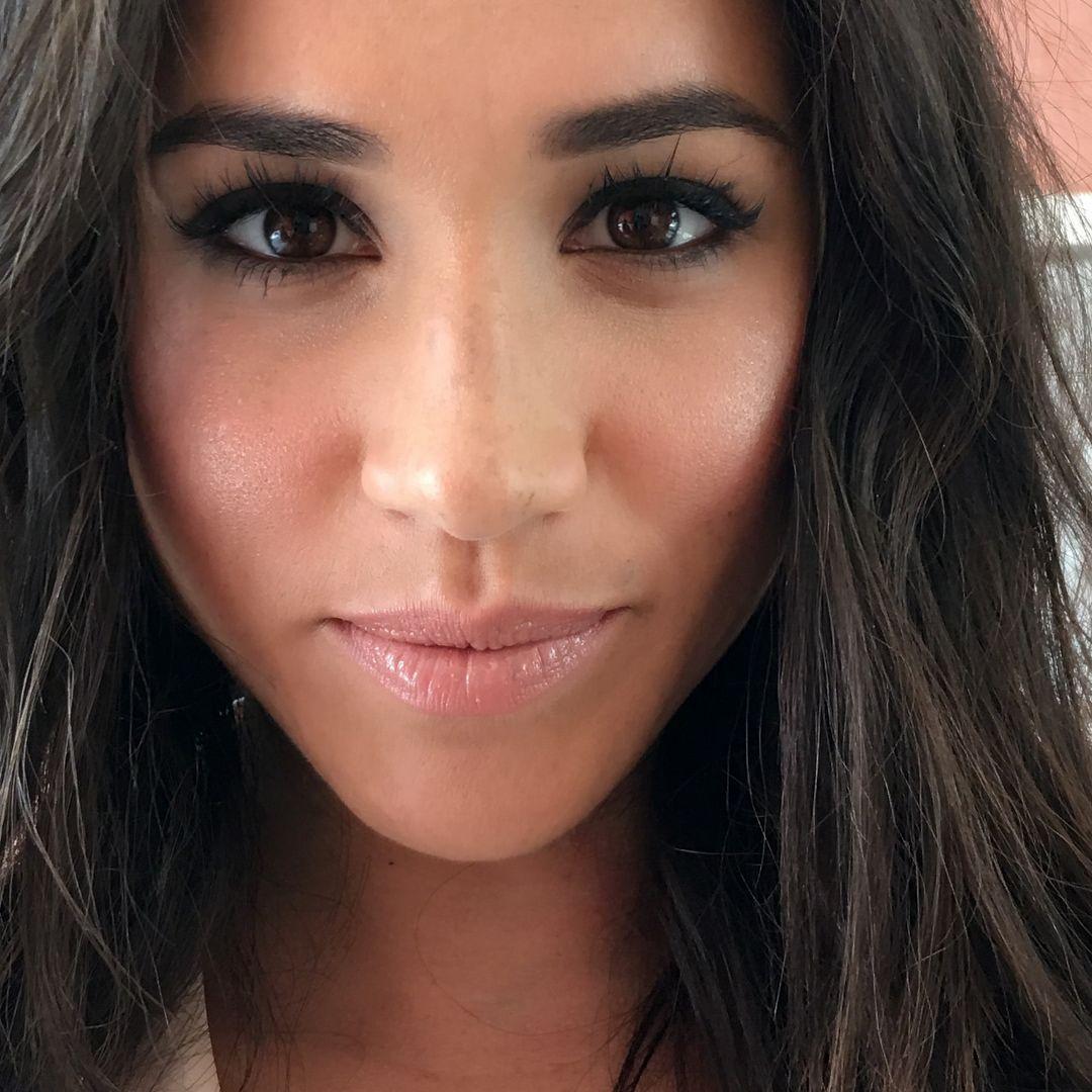 Meghan Markle | Meghan markle cheveux, Beauté, Maquillage brune