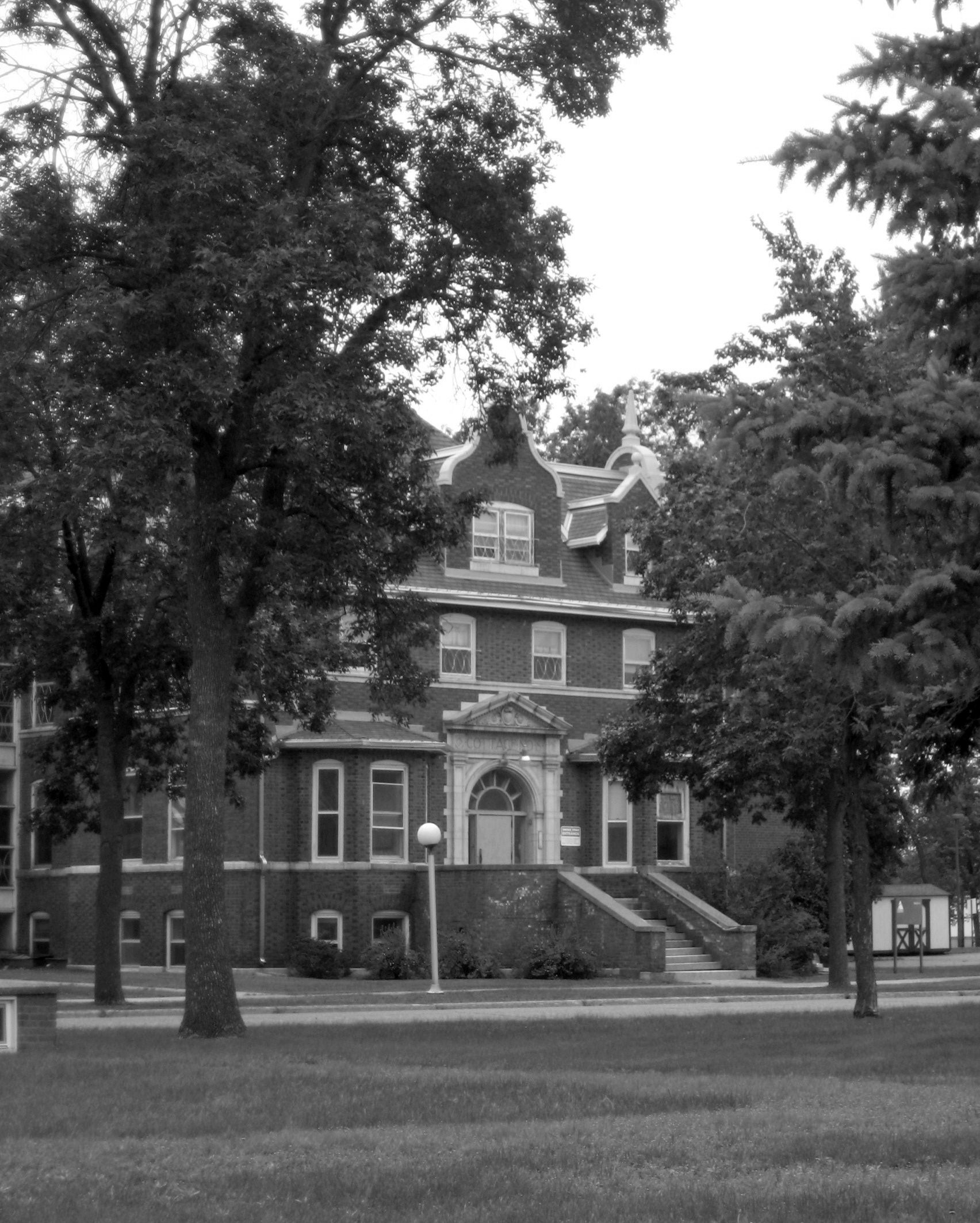 Minnesota Home, Haunted Places