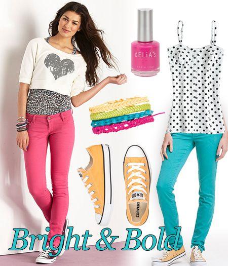 Teen fashion for school 88