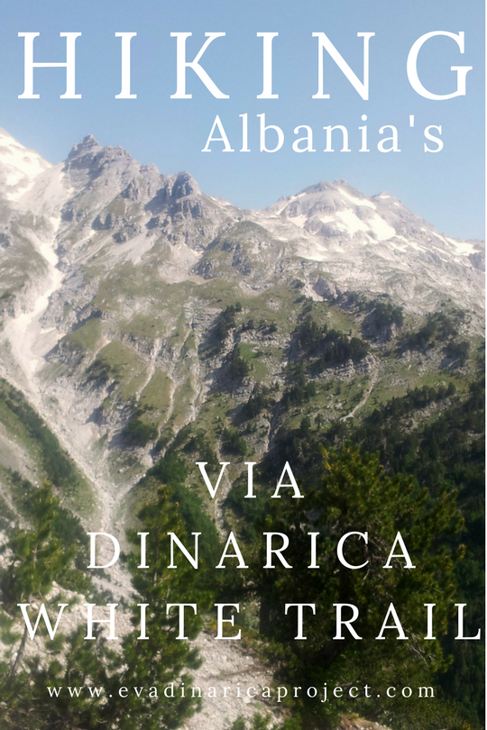 Amazing Albanian Alps, Via Dinarica White Trail | HIKING