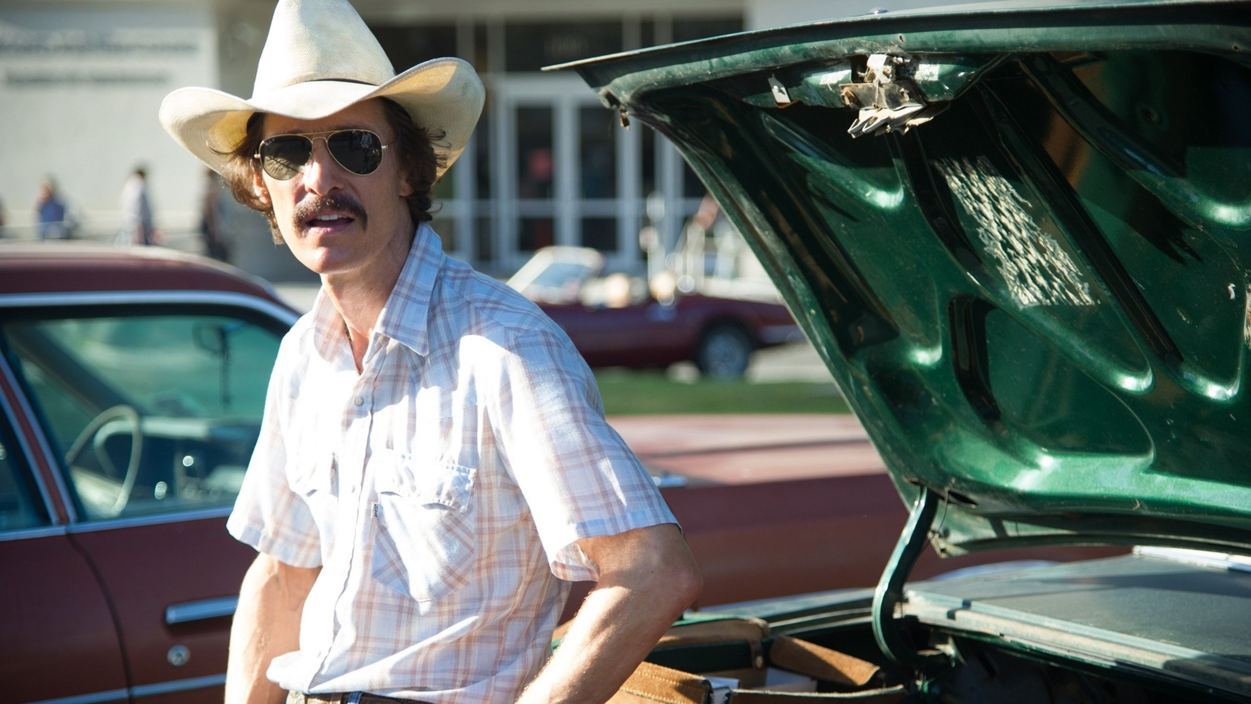 Can DiCaprio beat McConaughey? Fearless Oscar predictions give awards an edge
