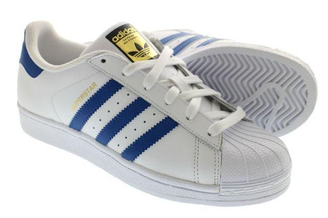 cada invención incrementar  Multideporte y moda deportiva: Nuevo color disponible en tienda: Adidas  superstar blanco azul | Adidas superstar blancas, Adidas superstar, Adidas  azules