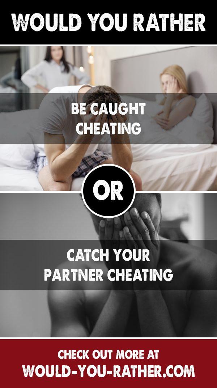 Would my boyfriend cheat quiz