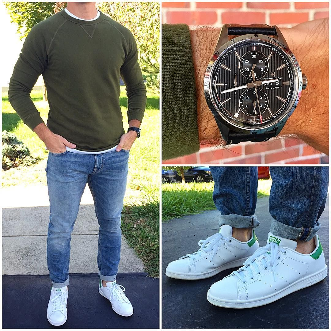 : chrismehan@gmail.com The #1 place on Instagram for casual men's fashion! My focus is on style that is achievable for any guy.