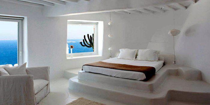 1001 Photos Inspirantes Pour Une Decoration Grecque
