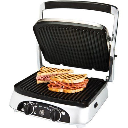 Bestoftheday Ff Electric Grill Griddle Combo Ge 4 In 1 169232 Review If You Are The Market For A Versatile
