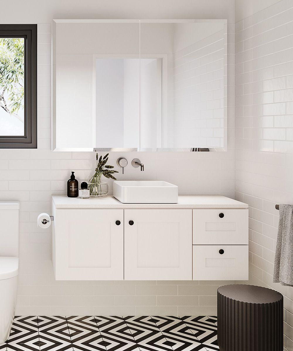 Bathroom Designs Melbourne