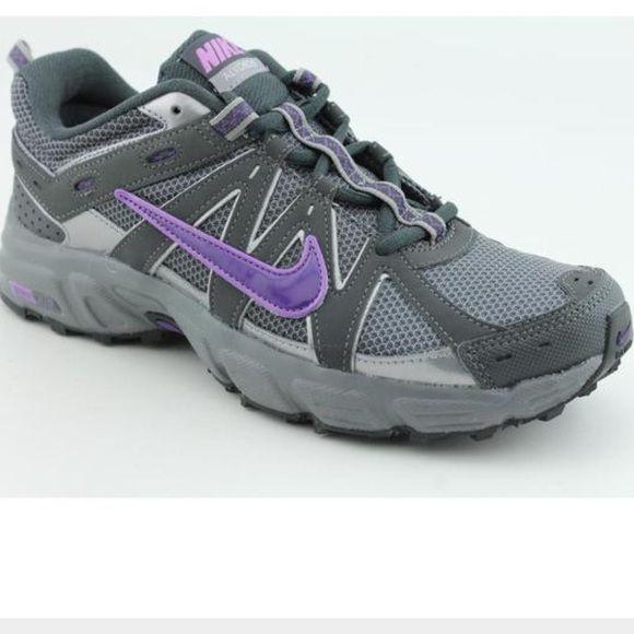 Nike ALVORD 8 trail running shoe