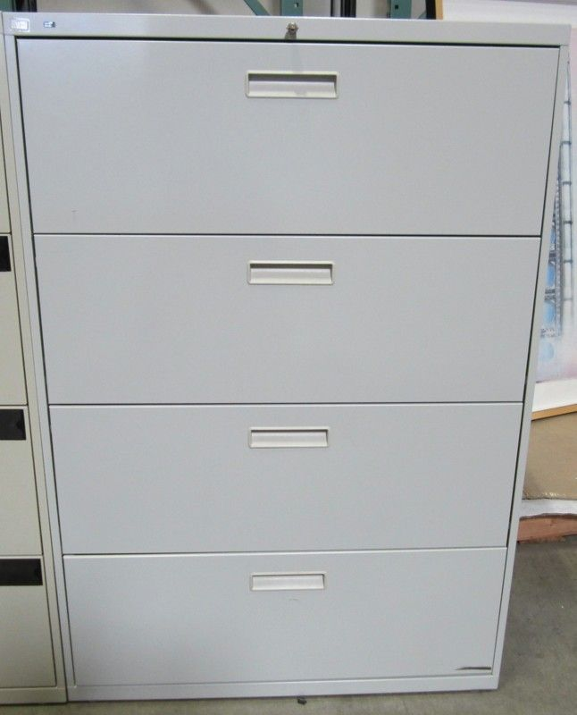 Hon 4 Drawer Lateral File Get A Quote