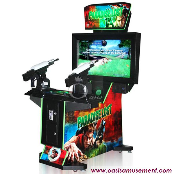 3 Games such as this shooting game that you can find at ...
