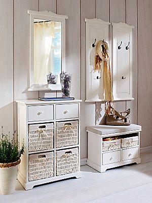 garderobe wohnen garderobe pinterest garderoben. Black Bedroom Furniture Sets. Home Design Ideas