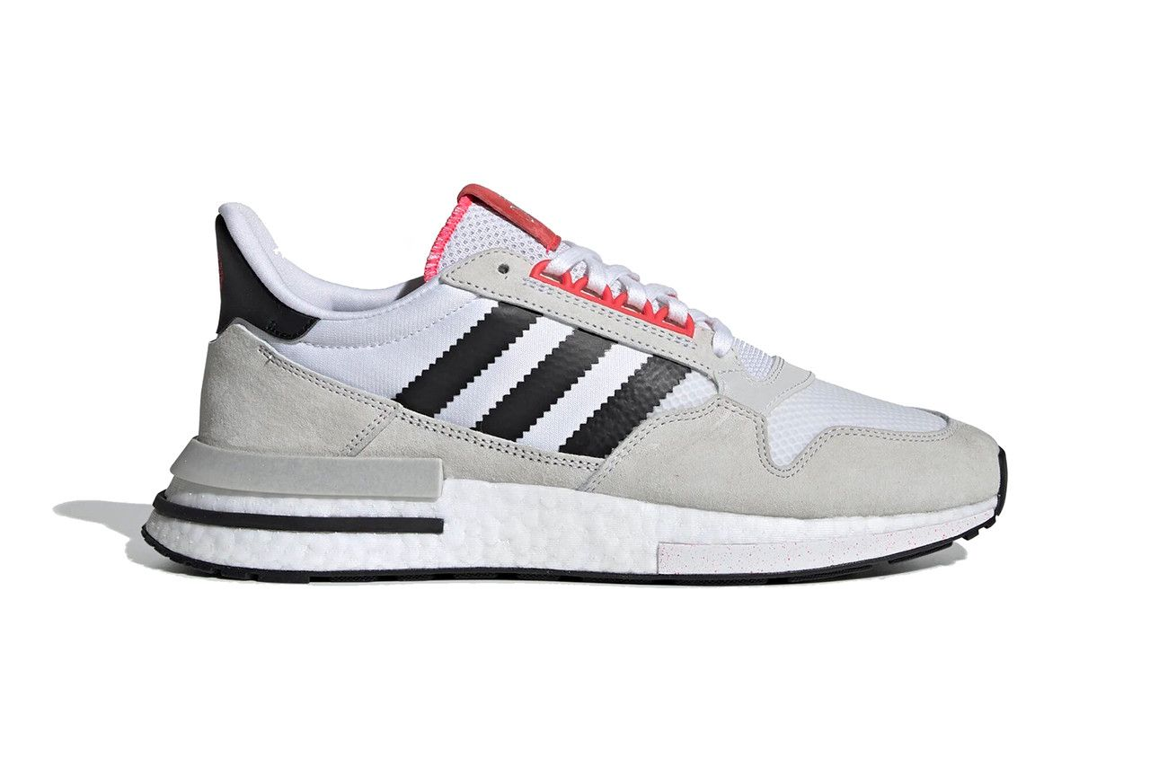 425300791893d adidas originals zx 500 rm cloud white core black shock red 2019 march  footwear shanghai china FOREVER Bicycles G27577 Bicycle bike bikes