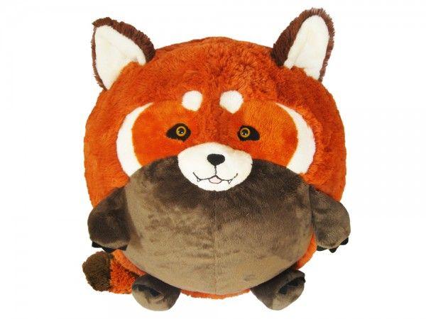 Red Panda 15 Squishable Giant Plush Animals Fauna Pinterest