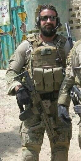 My brother my hero never forgotten SSG Matthew Pucino, Green Beret