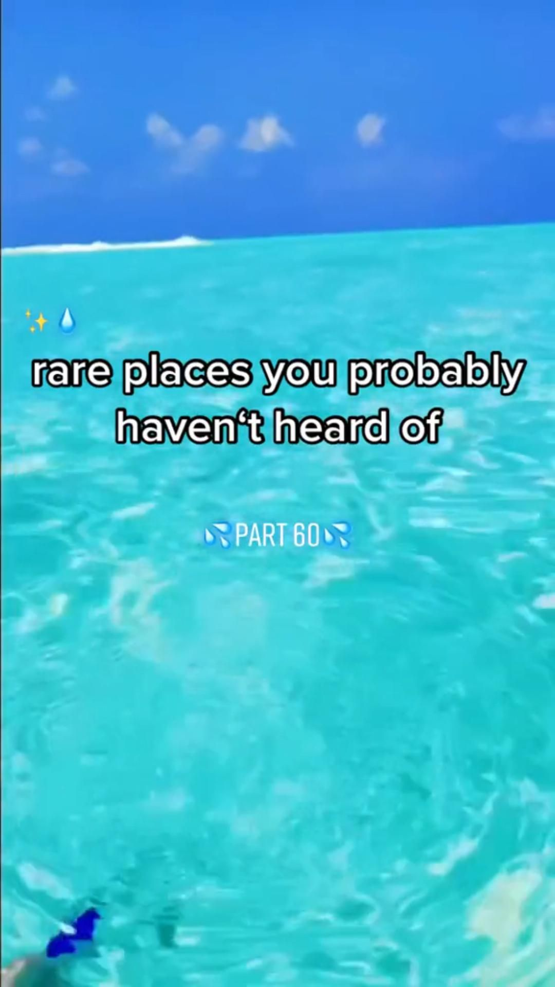 Best travel places!