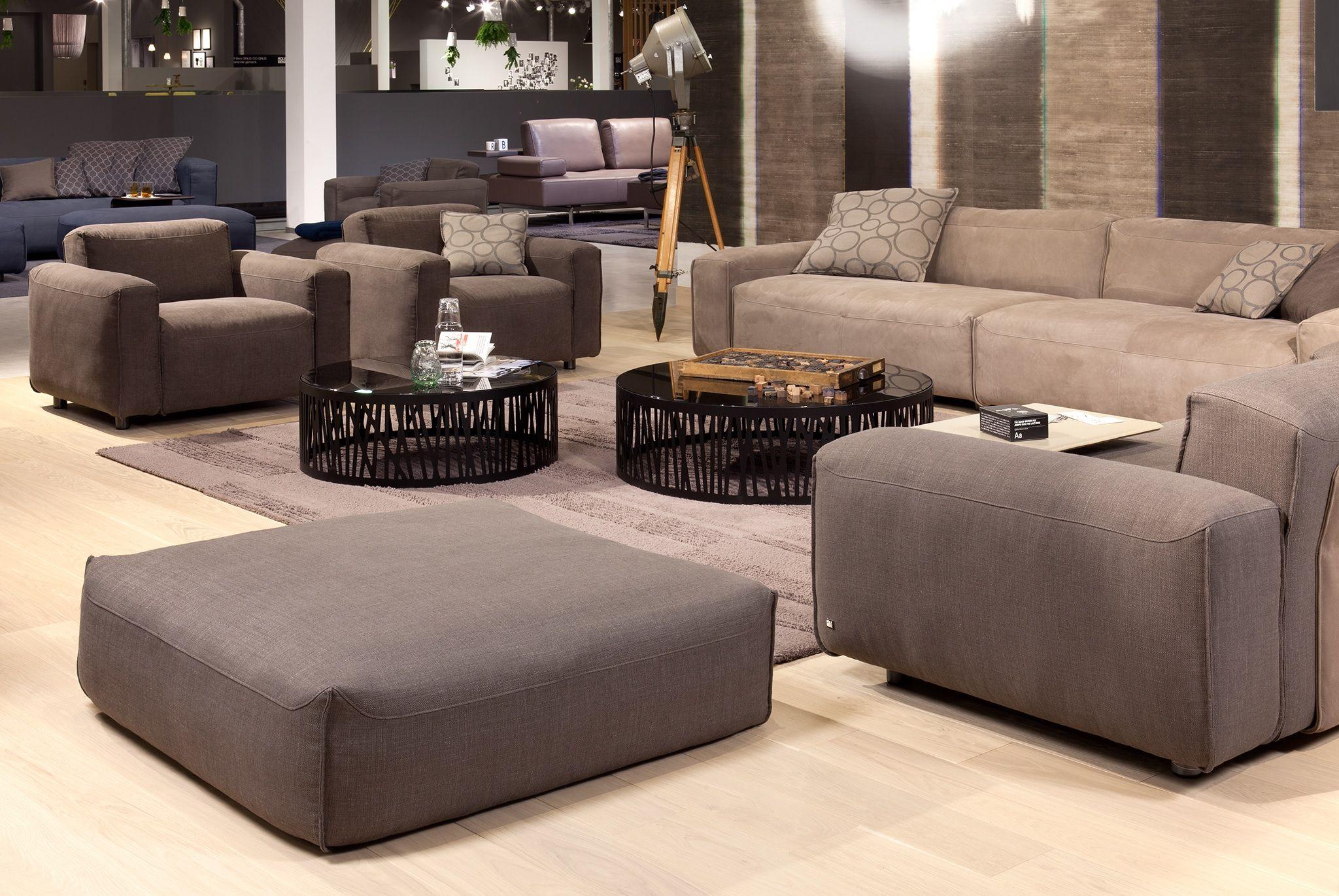 Rolf Benz Mio. Design Norbert Beck. Furniture