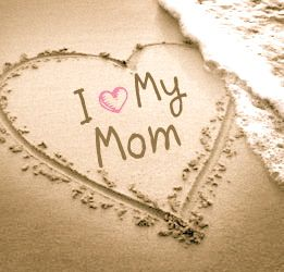 I Love My Mom So Much She Is My Best Friend And My Most Favorite