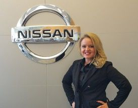 Ashton Randall Sales Leasing Consultant At Bill Gatton Nissan
