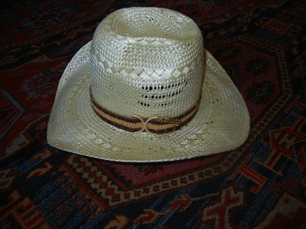 Bailey U Rollit Straw Cowboy Hat 6