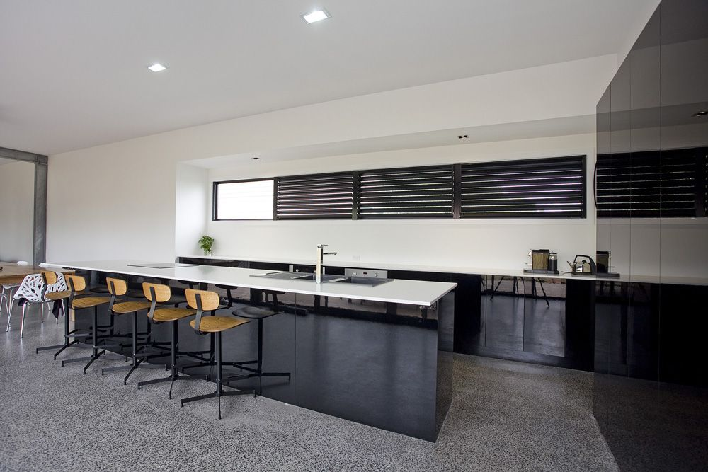 Icm Geelong Kitchen Of The Week This Kitchen By Torquay Joinery
