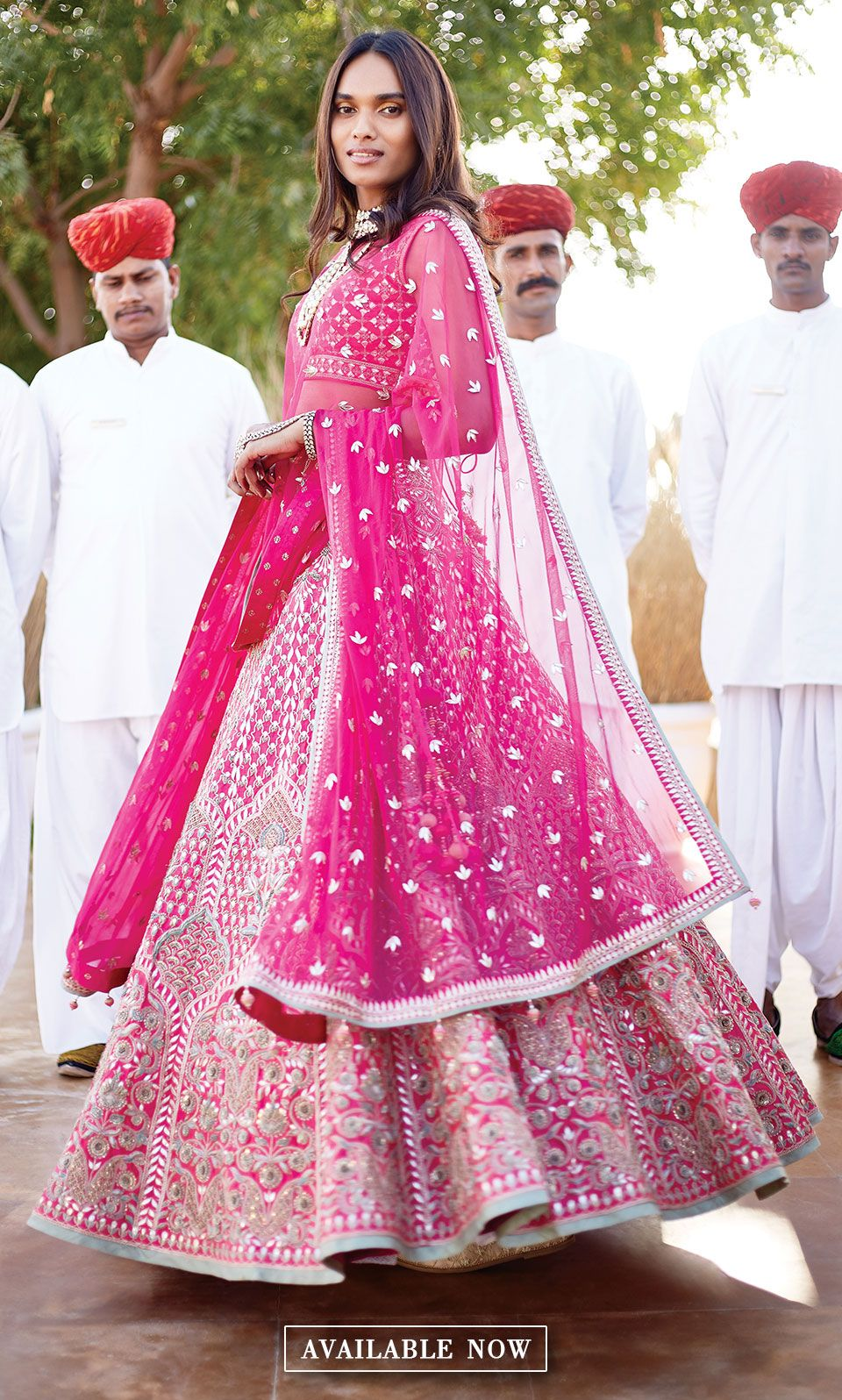 Anita Dongre Official – Sustainable Luxury Fashion & Bridal Couture ...
