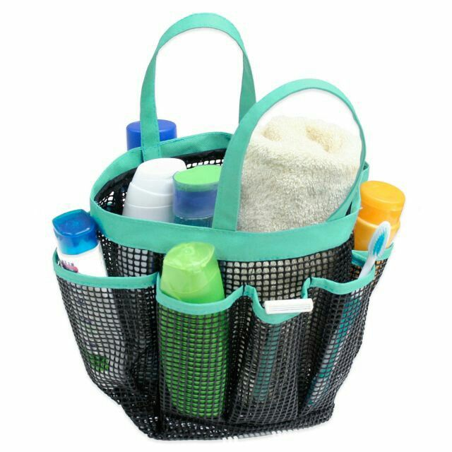 Bed Bath And Beyond Shower Caddy mesh shower tote from bed bath and beyond ✓ | college | pinterest