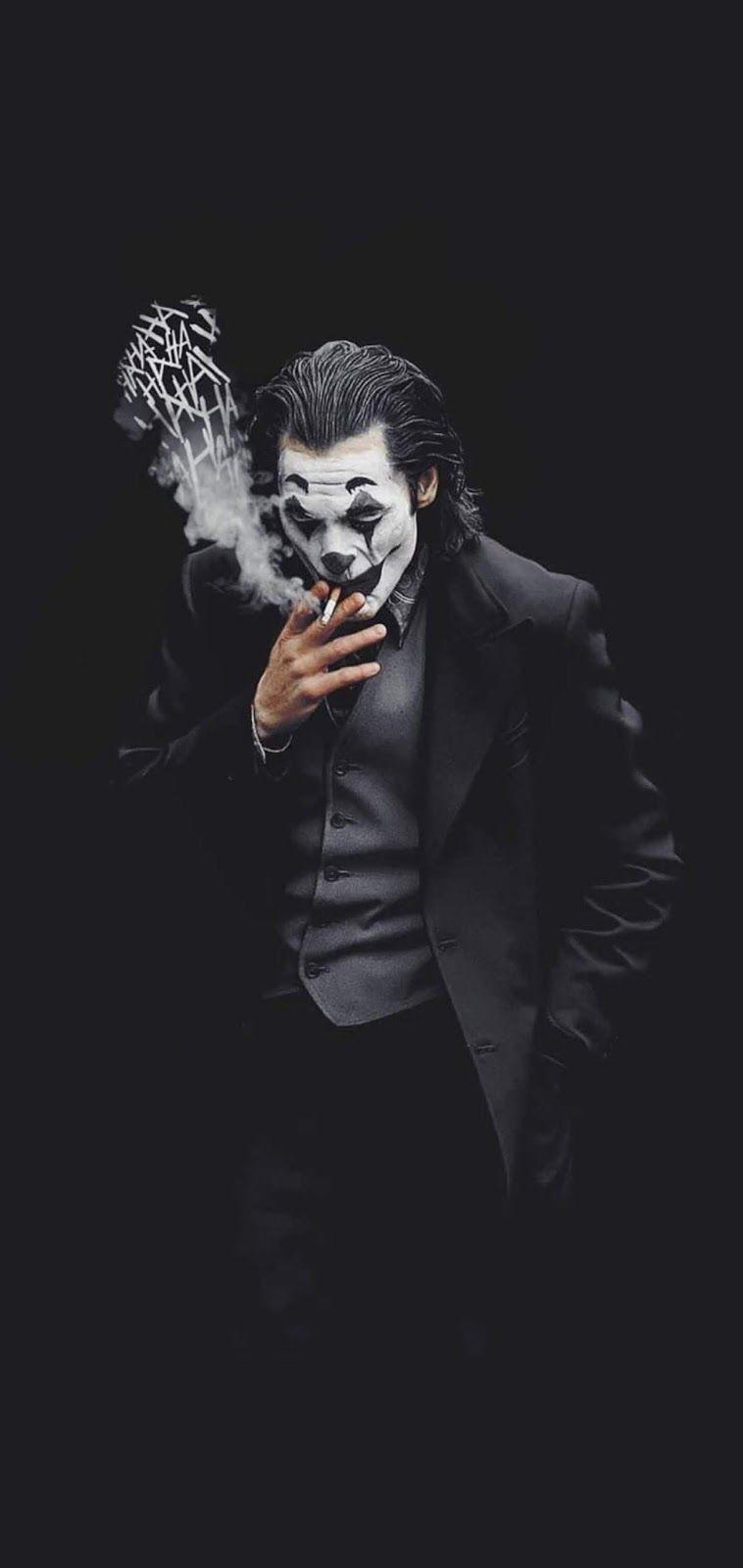 Joker Fan Edited 2019 Mobile Wallpaper Joker Hd Wallpaper Joker