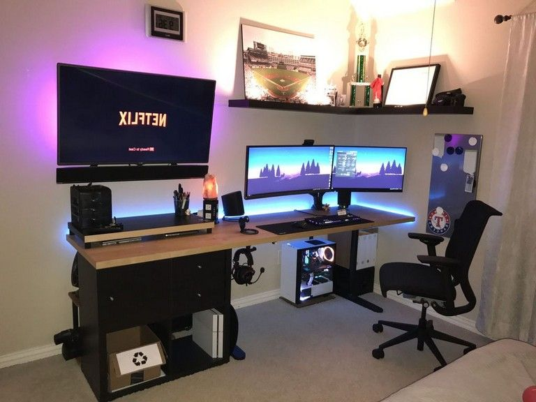30 Cool Ultimate Game Room Design Ideas Game Room Design Game Room Room Design