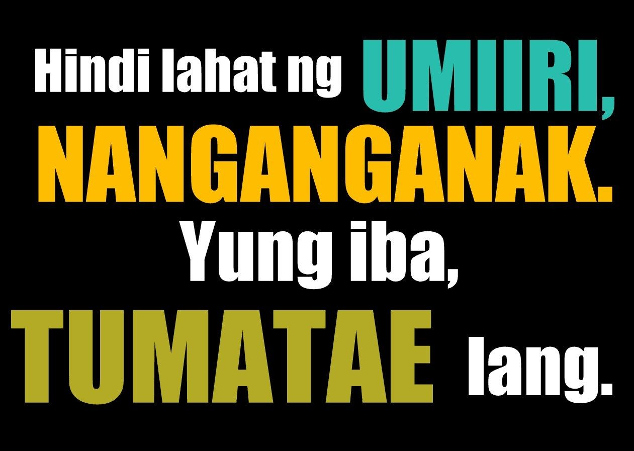 Funny Valentine Messages Tagalog Funny Quotes Tagalog Doble