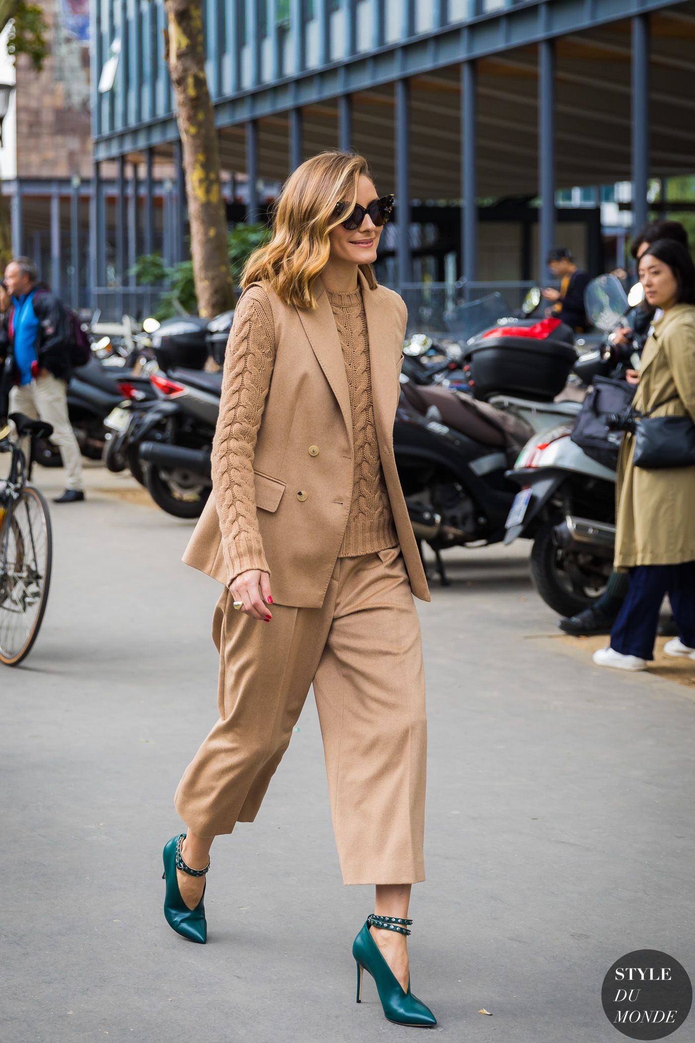 efbdca8dc158 Olivia Palermo by STYLEDUMONDE Street Style Fashion Photography 48A0299