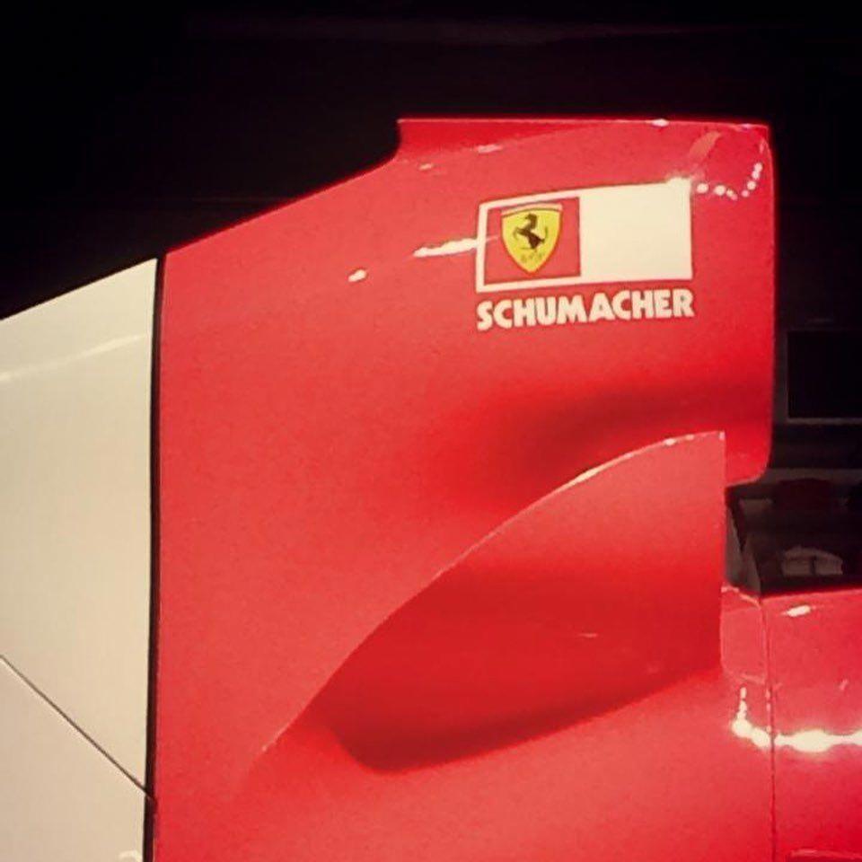 quotVoglio arrivare in F1 magari gia nel 2020, mio padre restera sempre il migliorequot ???????? ______
