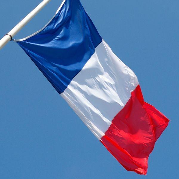 Bandiera della Francia (150 x 90 cm) Th3 Party 3,25 € https://shoppaclic.com/costumi/6790-bandiera-della-francia-150-x-90-cm--7569000765676.html