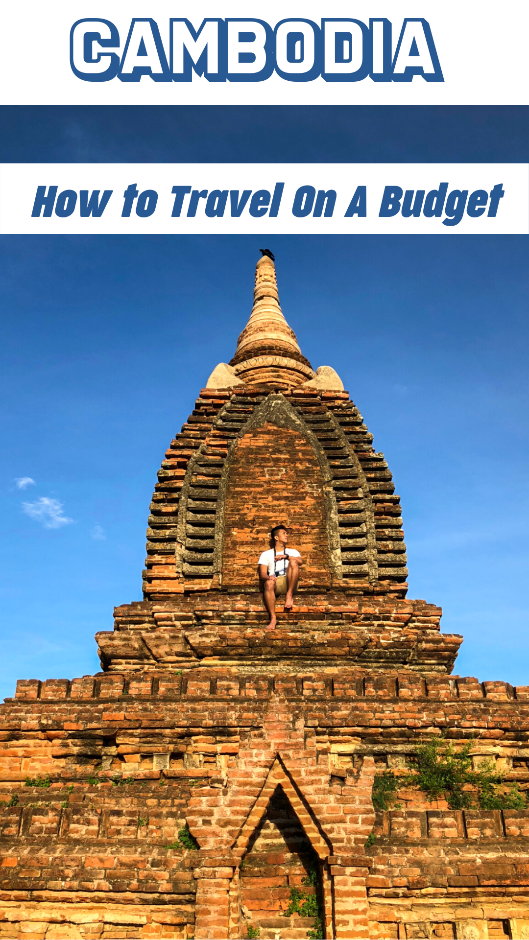 How to Travel On A Budget in Cambodia is the secret we can share with you. How to Travel Light when in Cambodia is just one of the secrets to true budget travel. How to Travel Cheap is one of the questions I am asked most often. How to Travel the World is a Reality not a myth. Our Big Escape Budget Travel Guide to Cambodia Covers all of these and is optimized for people who travel on a budget. #bigescape
