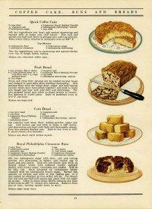 Free cake recipe book