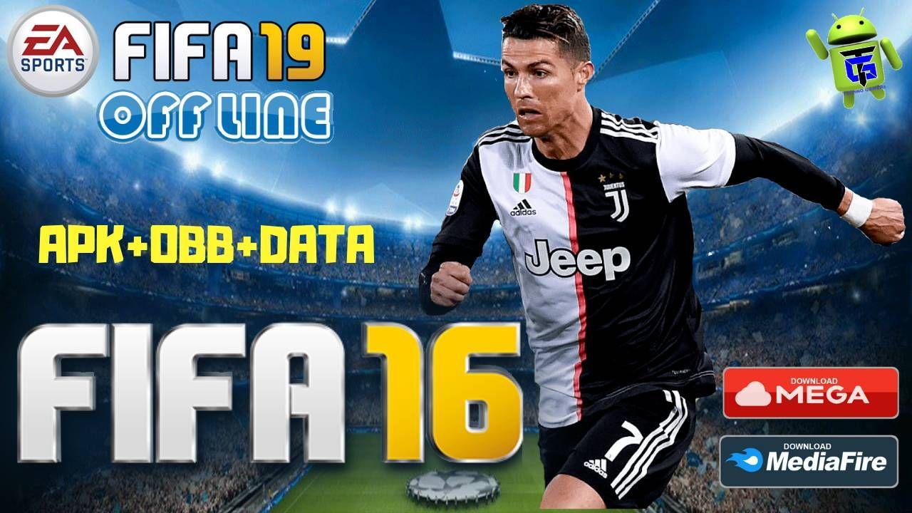 FIFA 16 Mobile APK FIFA 19 Offline Mod Download | Fifa 16 ...