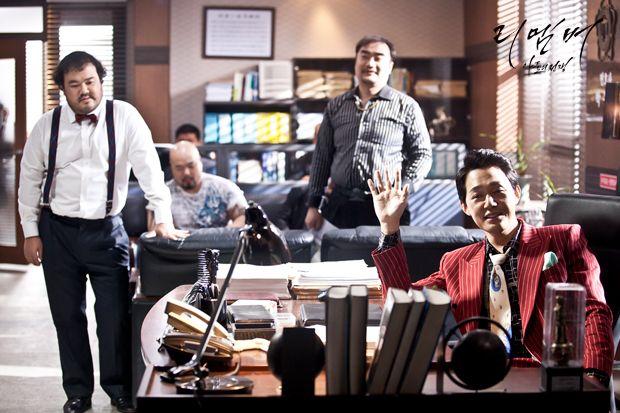 [비하인드] 웃음 가득한 동호네 사무실