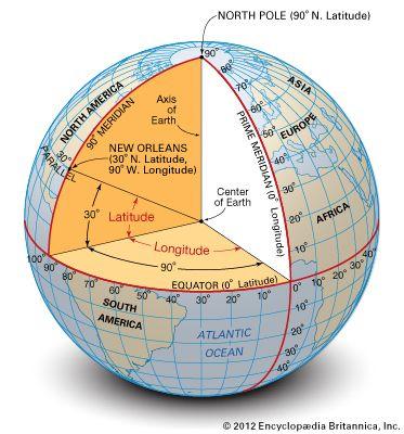 Latitude And Longitude ARE BS Pinterest - Latitude longitude altitude