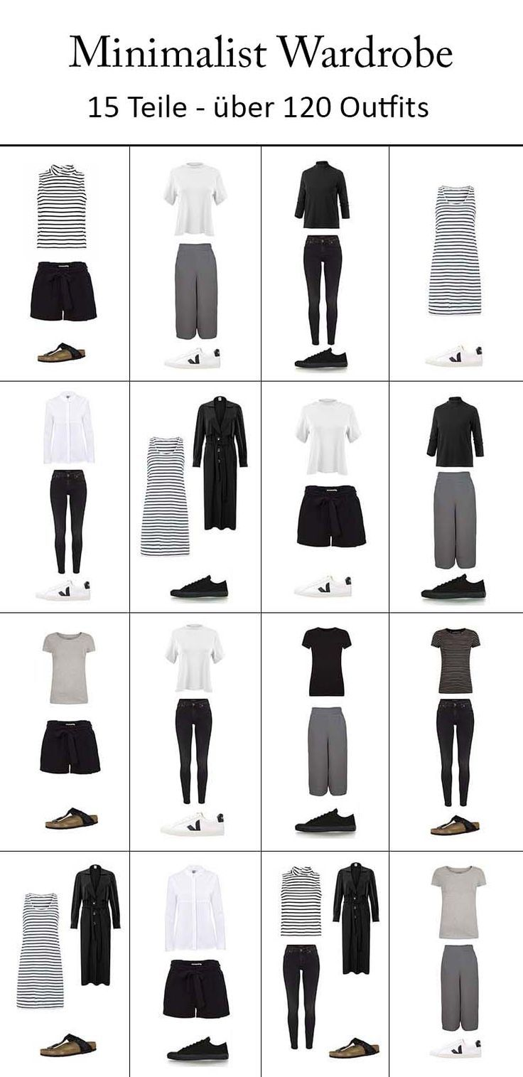 minimalismus im kleiderschrank capsule wardrobe x fair fashion n hen capsule wardrobe. Black Bedroom Furniture Sets. Home Design Ideas