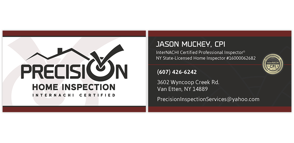 business card inspector | ... home blog brochures business cards ...