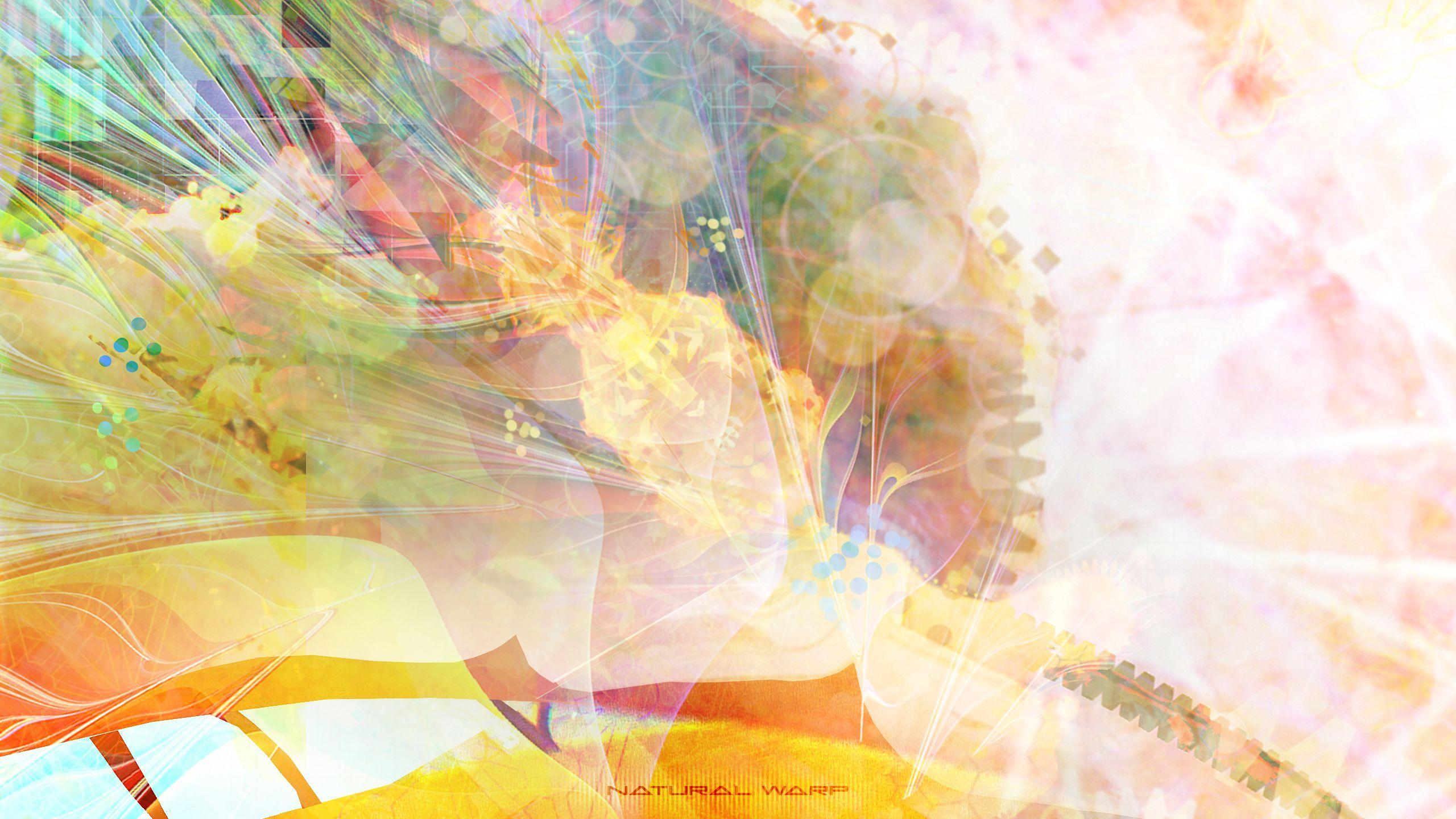 Natural Warp is creating Psychedelic Art   Patreon #patreon @patreon ...