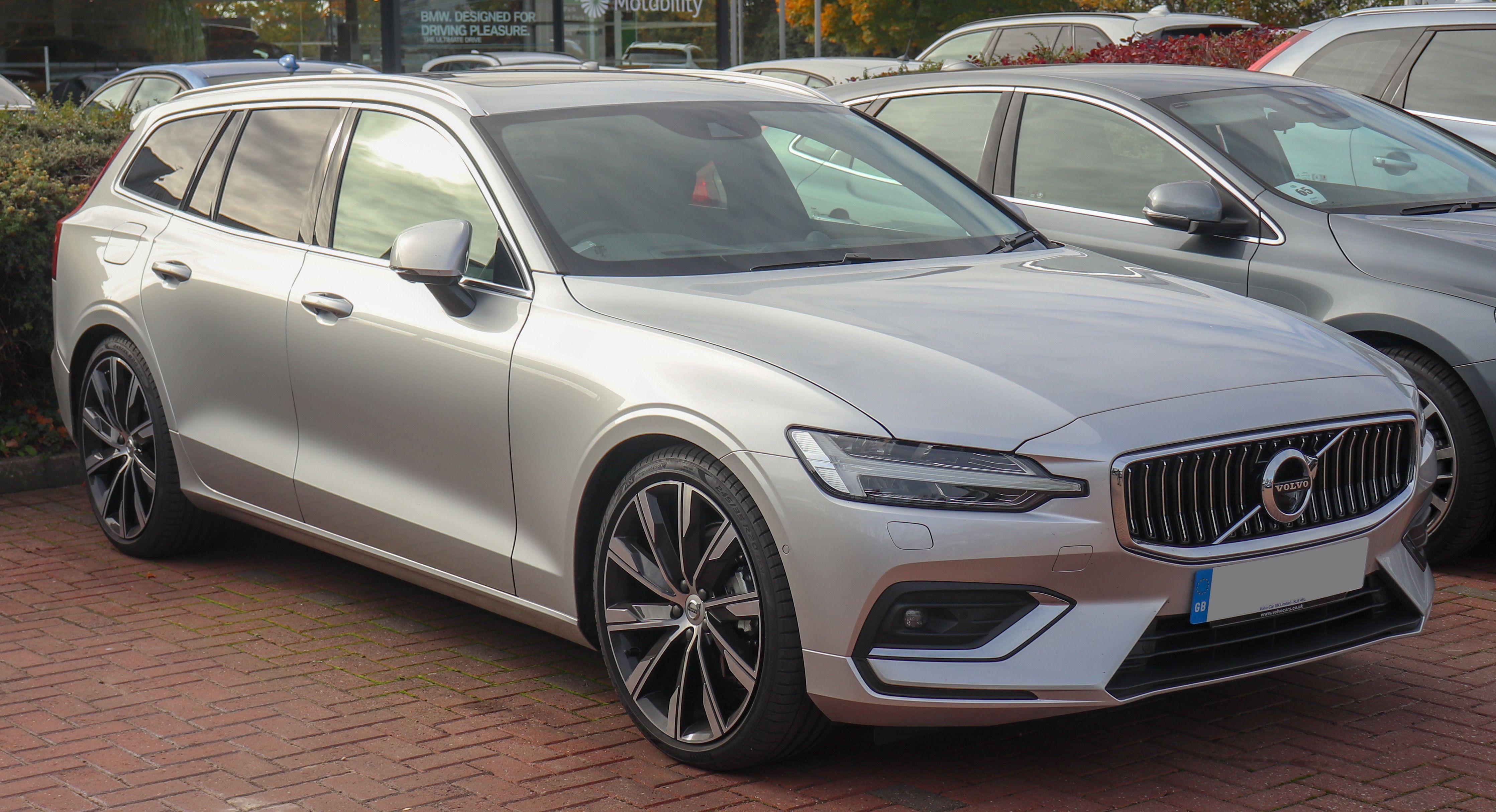 2020 Volvo Xc70 New Generation Wagon Exterior and Interior