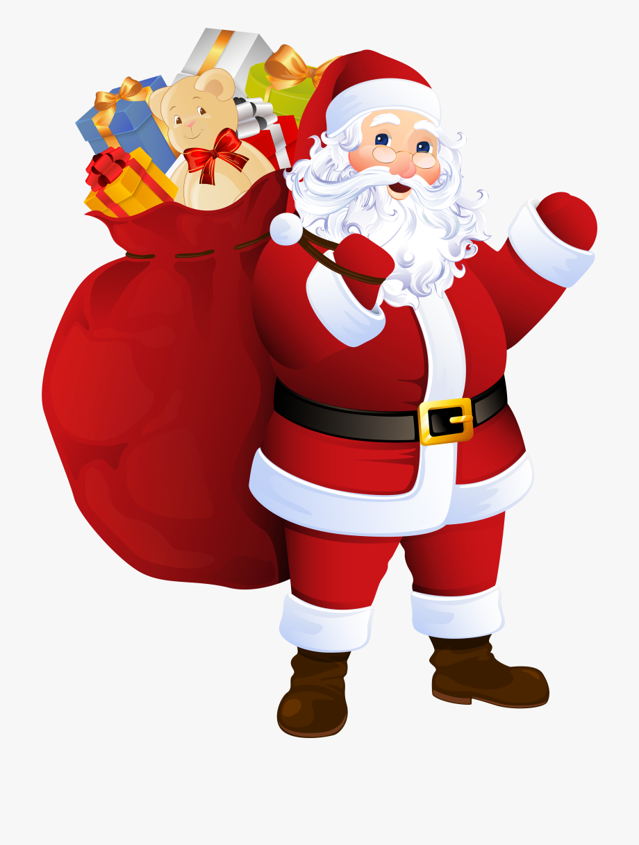 download and share santa claus download png clipart - transparent santa  claus png, cartoon. … | santa claus pictures, santa claus images, santa  claus pictures image  pinterest