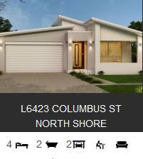 New House and Land Package - North Shore, Townsville #gradyhomes