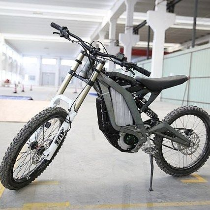 Read About Newest Electric Dirt Bike That Costs 2000 Usd