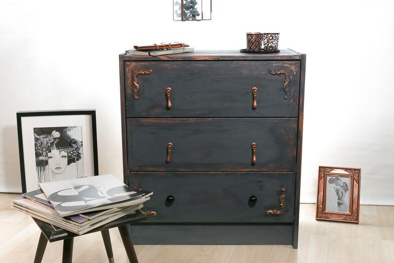 Möbel Used Look used look möbel selber machen - kreativ und individuell möbel