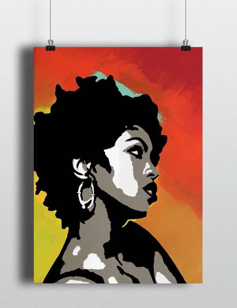 CANVAS Jackson 5 on Bob Hope Special Art print POSTER